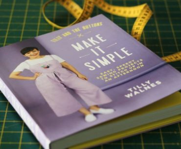 "Book Review: ""Make It Simple"" by Tilly Walnes"